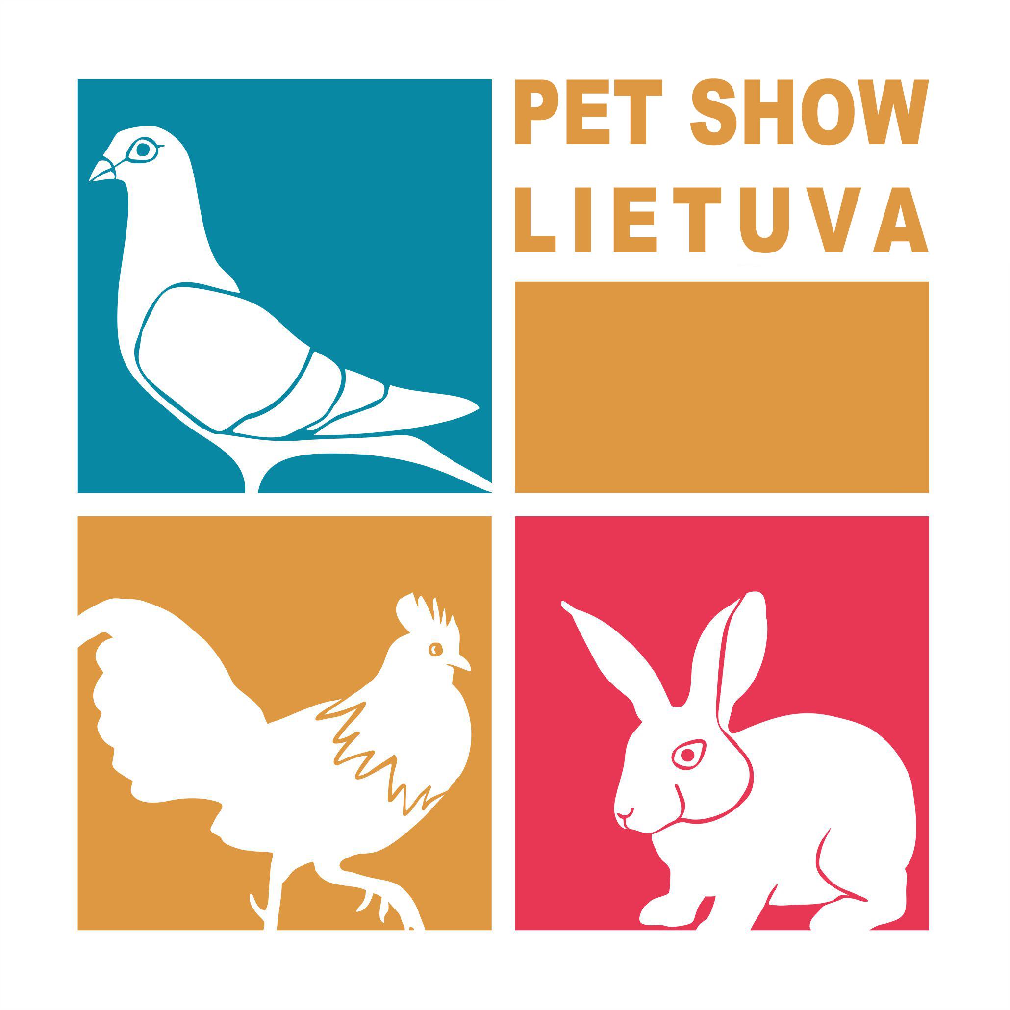 """PET SHOW LIETUVA"" PARODOS NUOTRAUKOS"